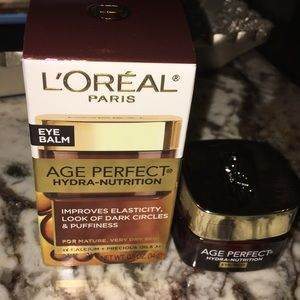 L'Oréal Paris Age Perfect Hydra-Nutrition Eye Bam